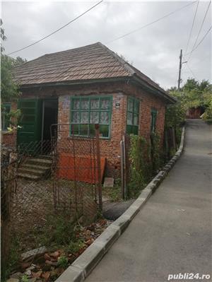 Casa + 328 mp teren, în Rm. Vâlcea, Morilor - imagine 1