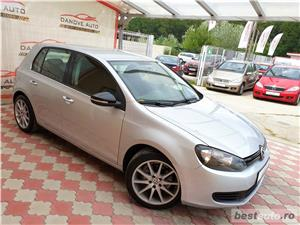 Golf 6,GARANTIE 3 LUNI,BUY BACK,RATE FIXE,motor 2000 Tdi,110 Cp,Euro 5. - imagine 3