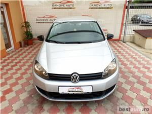 Golf 6,GARANTIE 3 LUNI,BUY BACK,RATE FIXE,motor 2000 Tdi,110 Cp,Euro 5. - imagine 2