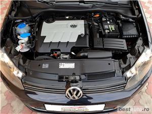 Vw Golf 6,GARANTIE 3 LUNI,BUY BACK,RATE FIXE,motor 2000 Tdi,143 Cp,Euro 5. - imagine 9