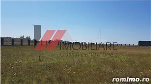 Sacalaz platforma industriala teren intravilan - imagine 4