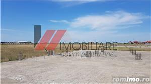 Sacalaz platforma industriala teren intravilan - imagine 8
