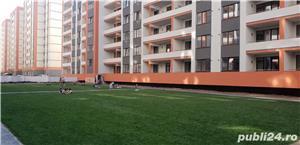 Cazare in regim hotelier Apartament LUX 3, langa de Mall Coresi - imagine 9