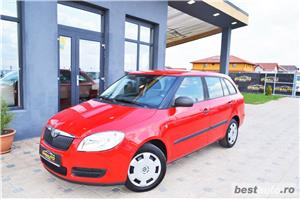 Skoda Fabia an:2009=avans 0 % rate fixe aprobarea creditului in 2 ore=autohaus vindem si in rate - imagine 1
