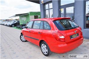 Skoda Fabia an:2009=avans 0 % rate fixe aprobarea creditului in 2 ore=autohaus vindem si in rate - imagine 5