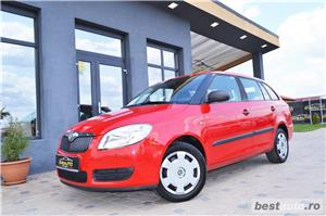 Skoda Fabia an:2009=avans 0 % rate fixe aprobarea creditului in 2 ore=autohaus vindem si in rate - imagine 9