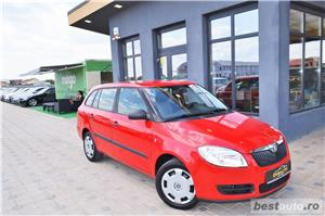 Skoda Fabia an:2009=avans 0 % rate fixe aprobarea creditului in 2 ore=autohaus vindem si in rate - imagine 2