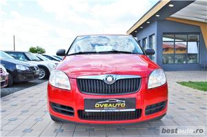 Skoda Fabia an:2009=avans 0 % rate fixe aprobarea creditului in 2 ore=autohaus vindem si in rate - imagine 11