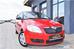 Skoda Fabia an:2009=avans 0 % rate fixe aprobarea creditului in 2 ore=autohaus vindem si in rate - imagine 10
