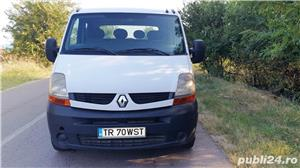 Renault master - imagine 1