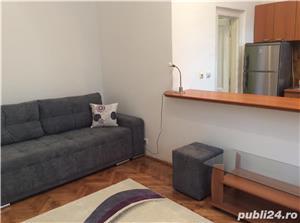 Închiriez apartament modern, cu o camera, in vila, ultracentral, cu parcare in curte. - imagine 5