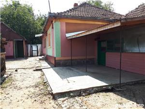 -Vand casa in comuna DIOSIG- - imagine 3