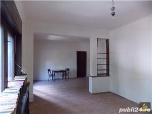 Apartament 3 camere in vila P+4, zona Mantuleasa - imagine 1