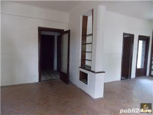 Apartament 3 camere in vila P+4, zona Mantuleasa - imagine 4