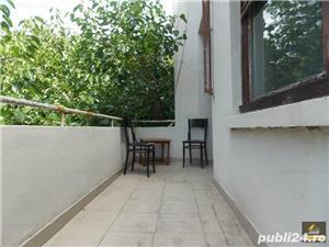 Apartament 3 camere in vila P+4, zona Mantuleasa - imagine 10