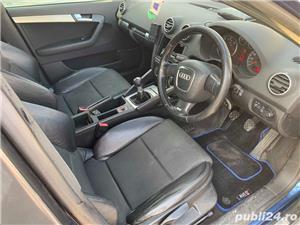 Audi A3 S-Line Sportback 2.0 TDI 6+1 Trepte Adus Acum UK - imagine 9