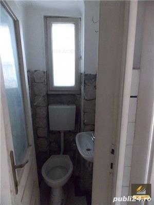 Apartament 3 camere in vila P+4, zona Mantuleasa - imagine 16