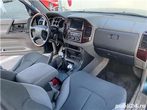 Mitsubishi Pajero 3.2 DID 4x4 Înmatriculat Ro Acte La Zi - imagine 10