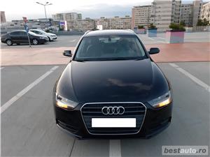 Audi A4 Avant 2.0 tdi, Business 140 Cp, EU5 - 124 g/km   , Motorizare noua Common Raeil - imagine 2