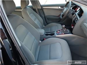 Audi A4 Avant 2.0 tdi, Business 140 Cp, EU5 - 124 g/km   , Motorizare noua Common Raeil - imagine 11