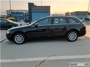 Audi A4 Avant 2.0 tdi, Business 140 Cp, EU5 - 124 g/km   , Motorizare noua Common Raeil - imagine 7