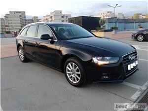 Audi A4 Avant 2.0 tdi, Business 140 Cp, EU5 - 124 g/km   , Motorizare noua Common Raeil - imagine 3