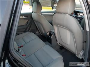 Audi A4 Avant 2.0 tdi, Business 140 Cp, EU5 - 124 g/km   , Motorizare noua Common Raeil - imagine 12