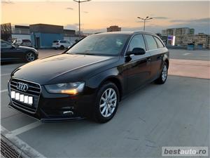 Audi A4 Avant 2.0 tdi, Business 140 Cp, EU5 - 124 g/km   , Motorizare noua Common Raeil - imagine 1