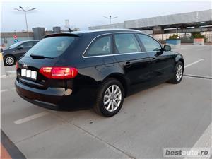 Audi A4 Avant 2.0 tdi, Business 140 Cp, EU5 - 124 g/km   , Motorizare noua Common Raeil - imagine 6