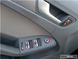 Audi A4 Avant 2.0 tdi, Business 140 Cp, EU5 - 124 g/km   , Motorizare noua Common Raeil - imagine 18