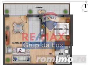 Apartament super modern cu 2 camere | Comision 0% | Cluj - imagine 2