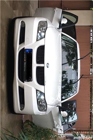 Bmw Seria 3 320 e91 - imagine 7
