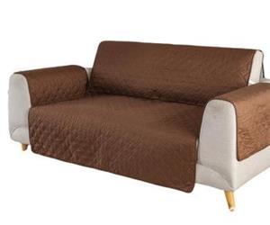 Husa de protectie pentru canapea - protejeaza impotriva petelor lasate de animalele de companie - imagine 4