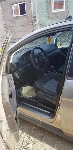 Mercedes-benz Clasa A A 170 din 2005  - imagine 7