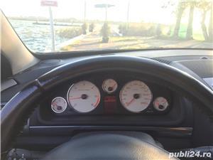 Peugeot 407 SW *FULL OPTION *Piele *Dubluclimatronic *Xenon - imagine 8