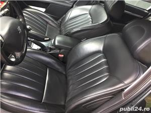 Peugeot 407 SW *FULL OPTION *Piele *Dubluclimatronic *Xenon - imagine 10