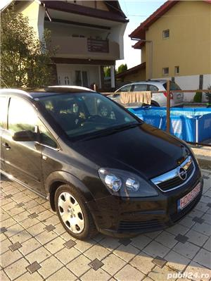Opel zafira impecabil - imagine 4