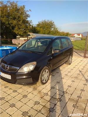 Opel zafira impecabil - imagine 5