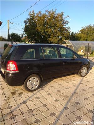 Opel zafira impecabil - imagine 1