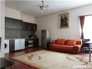 Apartament central in regim hotelier - imagine 1