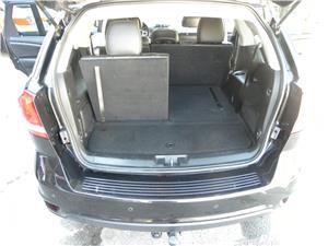 Fiat Freemont adus din Germania, mașină de garaj - imagine 7