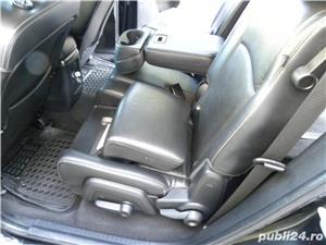 Fiat Freemont adus din Germania, mașină de garaj - imagine 6
