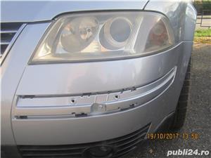 Vw passat Variant V6 Hight line - imagine 8