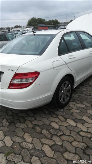 Mercedes-benz Clasa C C 200 - imagine 2