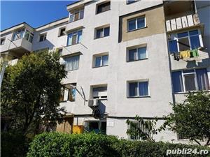 Vand apart 2 cam, dec. , cartier Pacurari-Iasi , Zona Gimn. I.Creanga si Piata , et 1 ,bloc izolat, - imagine 10