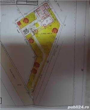 Vila zona C.Sintandrei , SC 384 mp , teren 2600 , la rosu , piscina , gas , apa , canal in derulare  - imagine 6