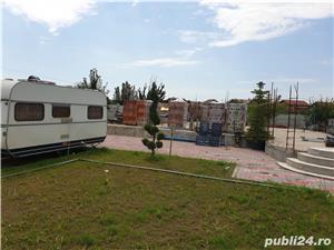 Vila zona C.Sintandrei , SC 384 mp , teren 2600 , la rosu , piscina , gas , apa , canal in derulare  - imagine 9