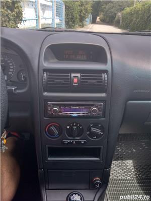 Opel Astra 1.6 benzina+ GPL 103 CP - imagine 4