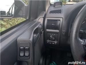 Opel Astra 1.6 benzina+ GPL 103 CP - imagine 7