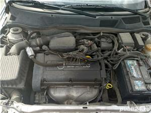 Opel Astra 1.6 benzina+ GPL 103 CP - imagine 5